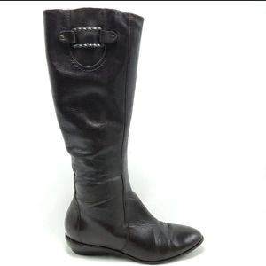 Cole Haan Leather Boots sz 7